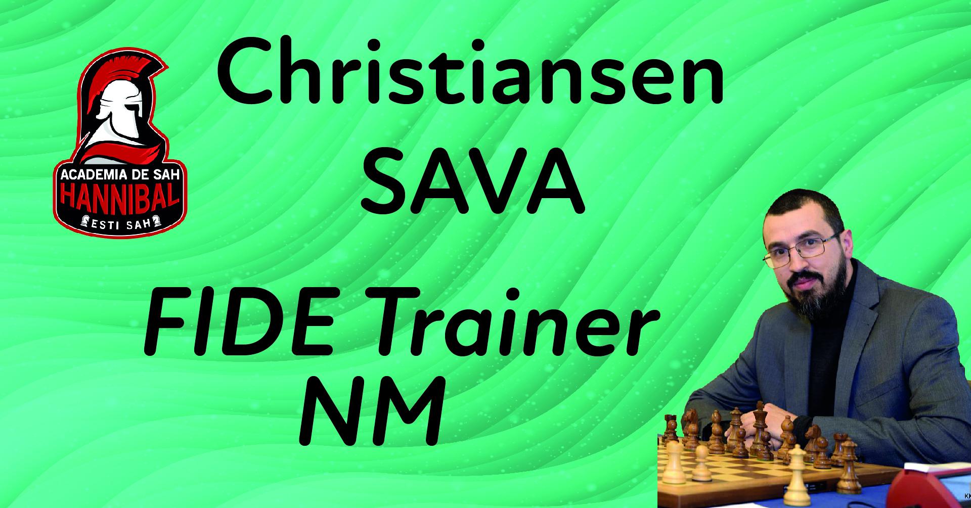 Christiansen Sava
